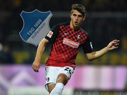Freiburgs Kempf soll nach Hoffenheim wechseln