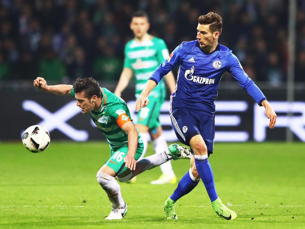 Platz 12: Zlatko Junuzović (Werder Bremen)