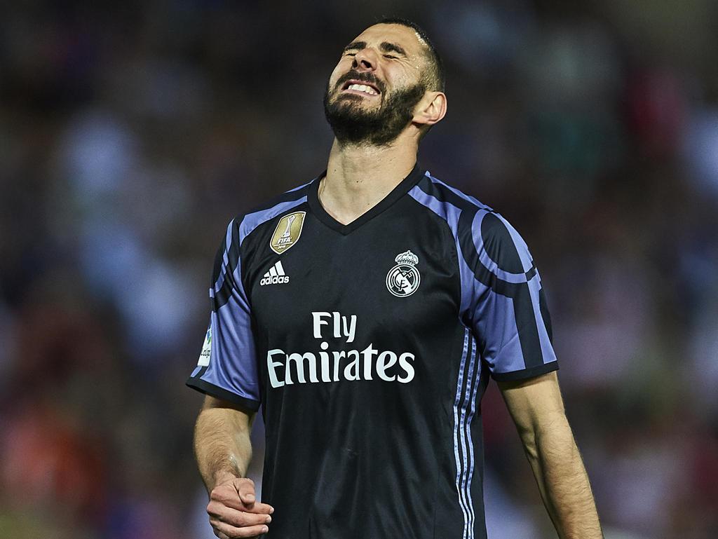 Karim Benzema hat Atléticos Traum geraubt