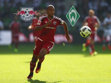 Marcel Tisserand wird unter anderem von zwei Bundesliga-Klubs umworben