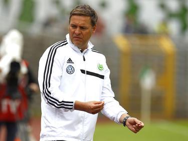 Dirk Kunert übernimmt die U23 des FSV Mainz
