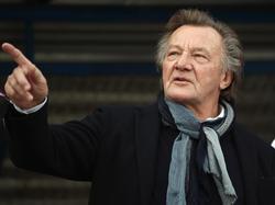 Der 1. FSV Mainz 05 sucht einen Nachfolger für Präsident Harald Strutz