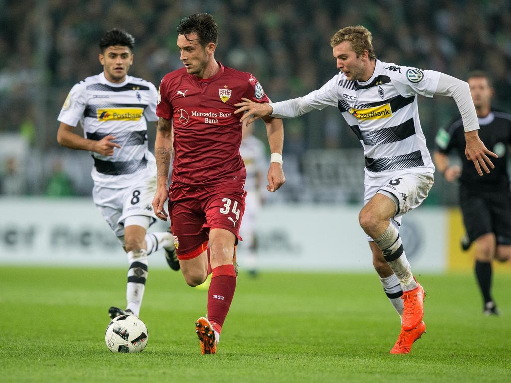 VfB löst Vertrag mit Ukraine-Flop auf