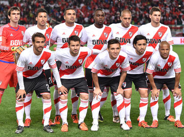 River llega por segundo año consecutivo a la final de la Copa Argentina. (Foto: Getty)