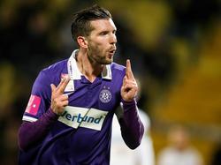 Alexander Gorgon wechselt zu HNK Rijeka