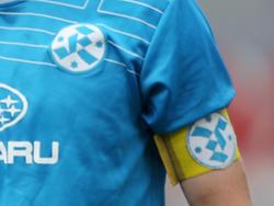 Alessandro Abruscia trägt weiterhin das Kickers-Trikot