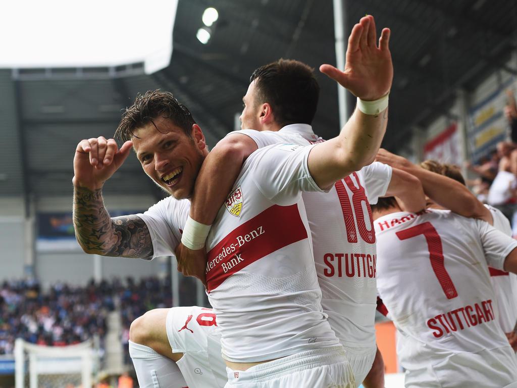Paderborn y Friburgo descienden, Dortmund fuera de Europa
