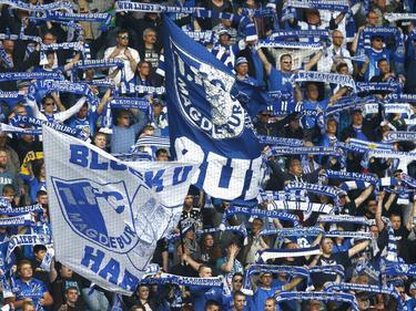 Die Fans des FC Magdeburg wurden von zwei Spielen teilweise ausgeschlossen