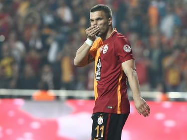 Galatasaray darf nicht in der Europa League antreten
