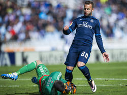 Jesé Rodriguez soll wohl 25 Millionen Euro kosten