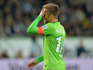 Jakub Błaszczykowski spielt jetzt für den VfL Wolfsburg