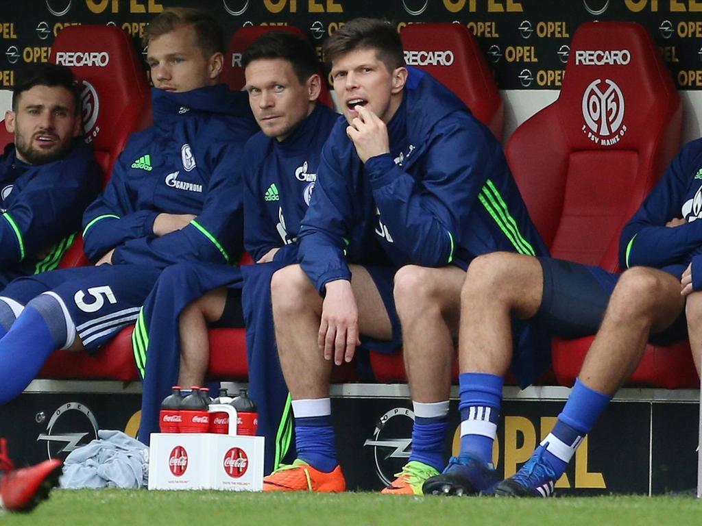 Schalker Huntelaar steht vor Abschied im Sommer