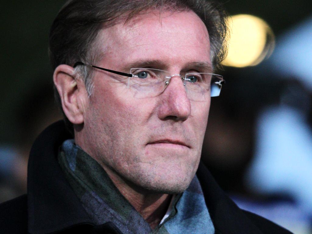 "KNVB: Oranje-Funktionär zieht ""Konsequenzen"""
