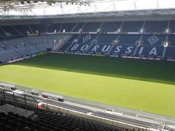 Der Borussia-Park wurde 1999 eingeweiht