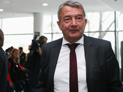 Wolfgang Niersbach kann weder den Posten als Mitglied des FIFA-Council noch im UEFA-Exekutivkomitee weiterführen