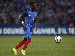 Bacary Sagna will mit Frankreich ins Endspiel kommen