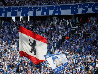 Die Hertha-Fans dürfen bald durch Europa reisen