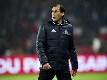 OM-Coach Rudi Garcia kämpft angeblich mit dem BVB um ein Talent
