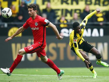 El conjunto de Dortmund es favorito pese a su mala suerte en las finales. (Foto: Getty)
