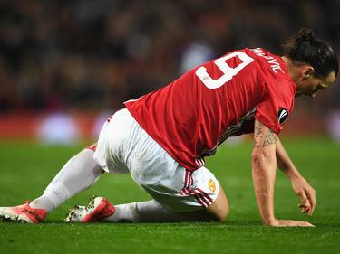 Zlatan Ibrahimović wird Manchester United wohl verlassen