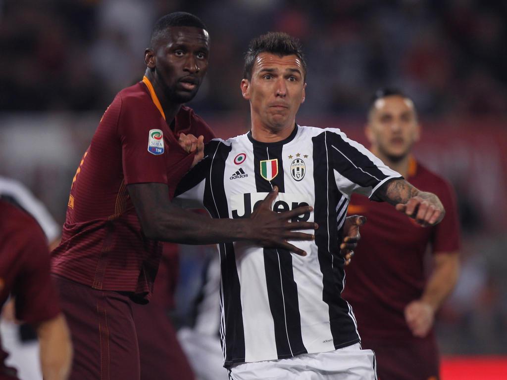 1:3 bei AS Rom: Juventus Turin verpasst vorzeitigen Titelgewinn