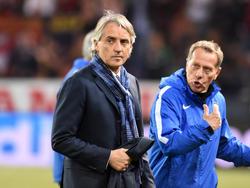 Roberto Mancini übernimmt Zenit St. Petersburg