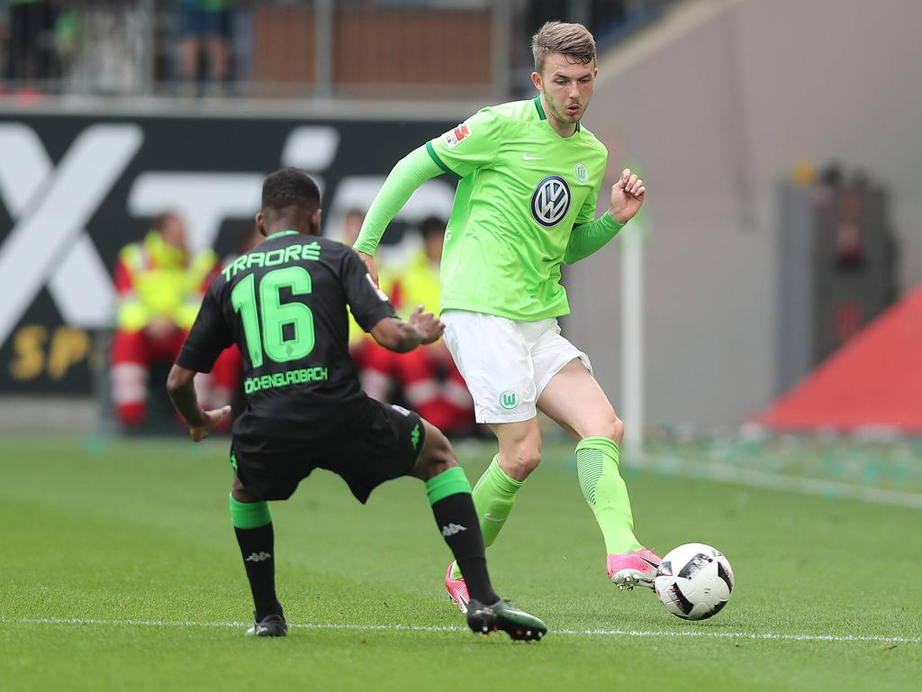 FC Köln verpflichtet Horn aus Wolfsburg