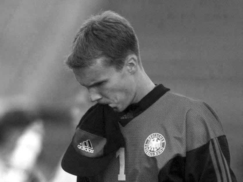 TOR: Robert Enke (SL Benfica)