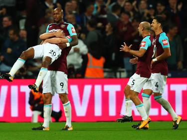 Con esta victoria, el equipo londinense suma sus primeros puntos de la temporada. (Foto: Getty)