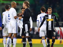 Verdiente Punkteteilung zwischen Borussia Mönchengladbach und Schalke 04