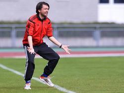 Peter Hyballa verlässt Bayer Leverkusen