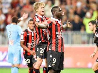 In Nizza jubelt man aktuell über die Tabellenführung in der französischen Ligue 1