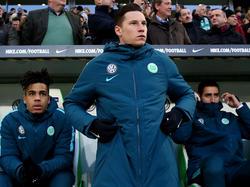 Julian Draxlers Abschied aus Wolfsburg rückt näher