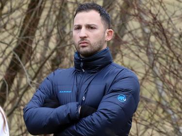 Domenico Tedesco soll Aue retten