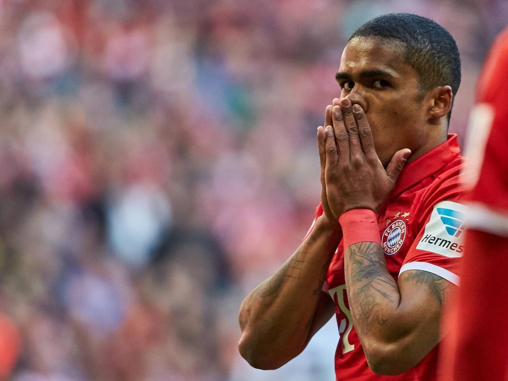 Bayern-Star droht Knie-OP und Saison-Aus