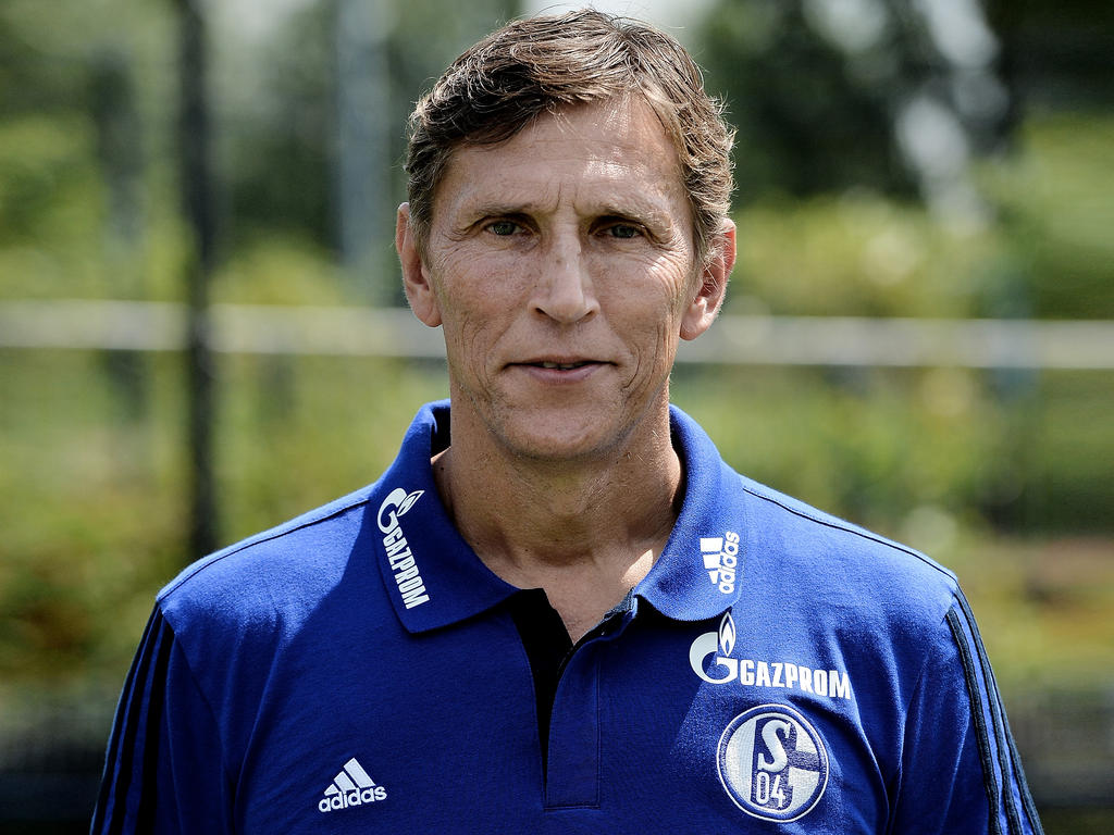 Holger Gehrke (Jahrgangsbester 2001, u.a.)