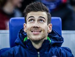 Leon Goretzka wird wohl auch in der kommenden Saison beim FC Schalke spielen