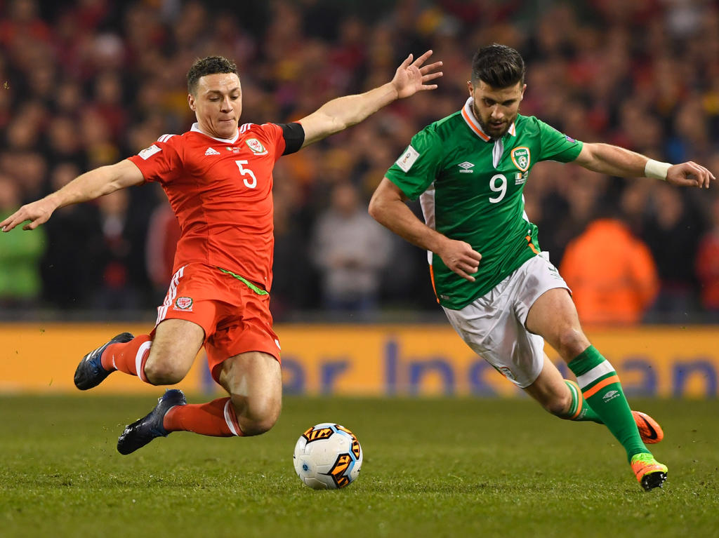 irland wales fußball