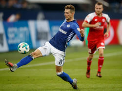 Goretzka soll beim FC Schalke 04 bleiben