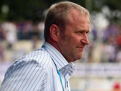 Uwe Stöver soll Sportchef beim 1. FC Kaiserslautern werden