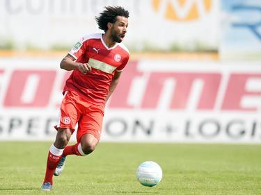 Der VfL Osnabrück sichert sich die Dienste von Nazim Sangaré