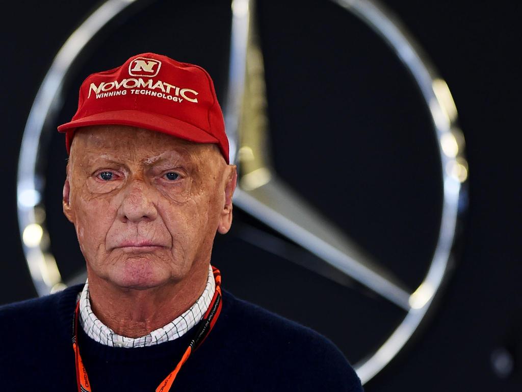 Niki Laudas Fluggesellschaft wurde von Hackern bestohlen