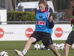Artjoms Rudņevs fehlt dem 1. FC Köln vorerst