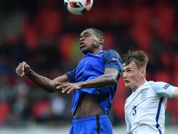 Issa Diop ist angeblich ein Kandidat bei RB Leipzig