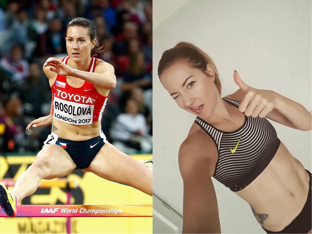 Denisa Rosolova (Tschechien)