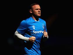 Rooney es una de las leyendas del Manchester United. (Foto: Getty)