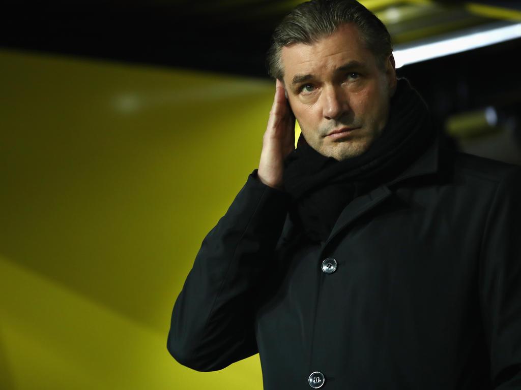 Arsenal kauft dem BVB offenbar den wichtigsten Talentspäher ab