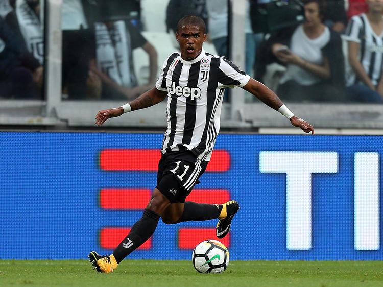 Douglas Costa ist über seinen Abschied aus München nicht verbittert