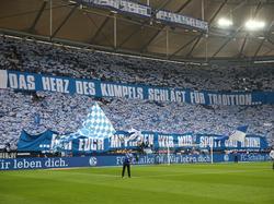 Schalke 04 sahnt mit einem neuen Sponsorendeal Millionen ab