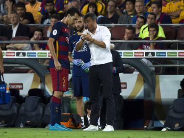 Barça-Trainer Luis Enrique ist heiß auf den Ligastart